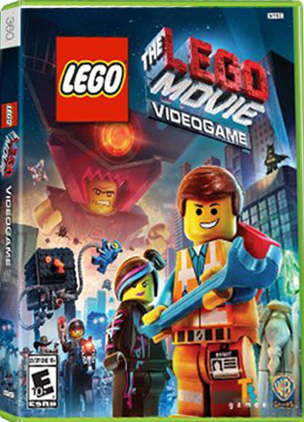 Torrent download The Lego Movie Videogame Xbox 360 free full version