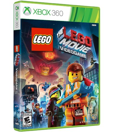 The Lego Movie Videogame PC download free full version